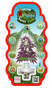 Swiss Seeds Seed Pack Front